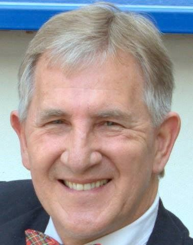 Namibpsychologist Dr Willie Van Der Merwe, Psychologist
